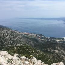 Chorvatsko MTB 2018